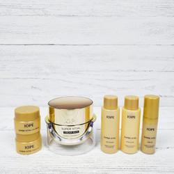 Super Vital Cream Rich Special Gift Set