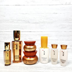 Sulwhasoo Concentrated Ginseng Renewing Anti-Aging Set