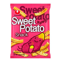 Nongshim Sweet Potato Snack