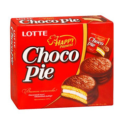 Lotte Choco Pie Original
