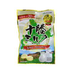 Tokachi Milk Candy