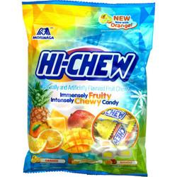 Hi Chew Orange&Pinapple&Mango