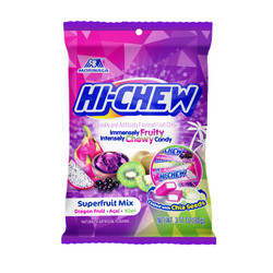 Hi Chew Superfruits mix