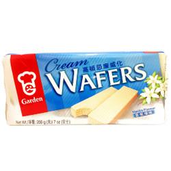Garden Wafers Vanilla