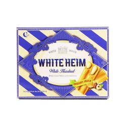 White Heim White Hazelnut Wafer
