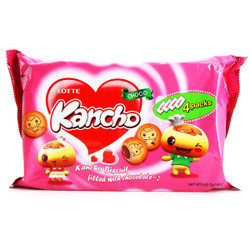 Kancho Biscuit Chocolate