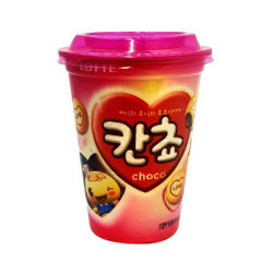Lotte Kan Cho Cup