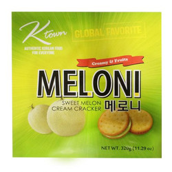 Ktown Meloni Crackers