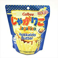 JagaRico Hokkaido Butter