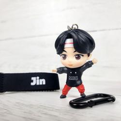 Tiny Tan - Jin