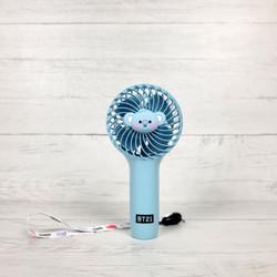 BTS KOYA Mini Hand Fan