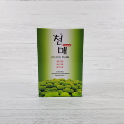 Chunmae Golden Plum - A Real Diet (20pcs)