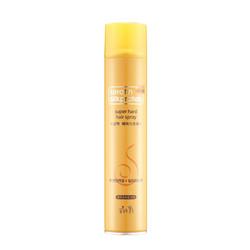 Keratin Silkprotein Super Hard Hair Spray