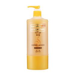 Keratin Silkprotein Hair Gel