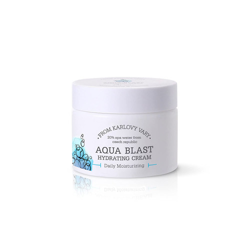 Aqua Blast Hydrating Cream