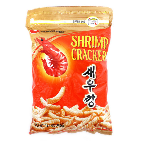 Nongshim Shrimp Cracker Big