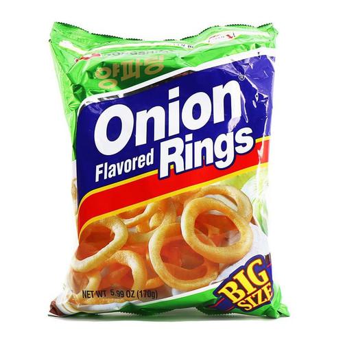 Nongshim Onion Ring Big
