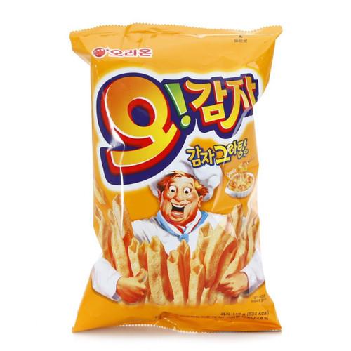 Orion Oh Gamja Cream & Cheese
