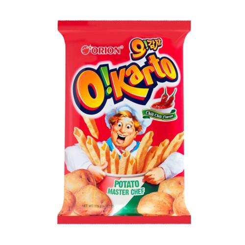 Orion Oh Gamnja Hot Chili