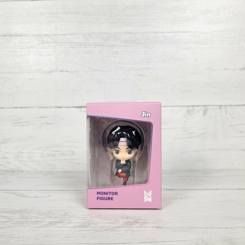 BTS Monitor Figure - Jin