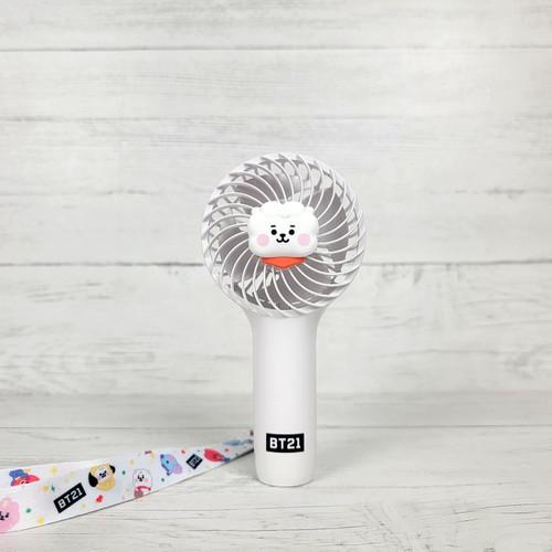 BTS RJ Mini Hand Fan