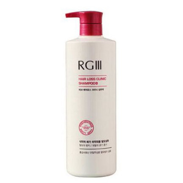 RGIII Hair Loss Clinic Shampoo