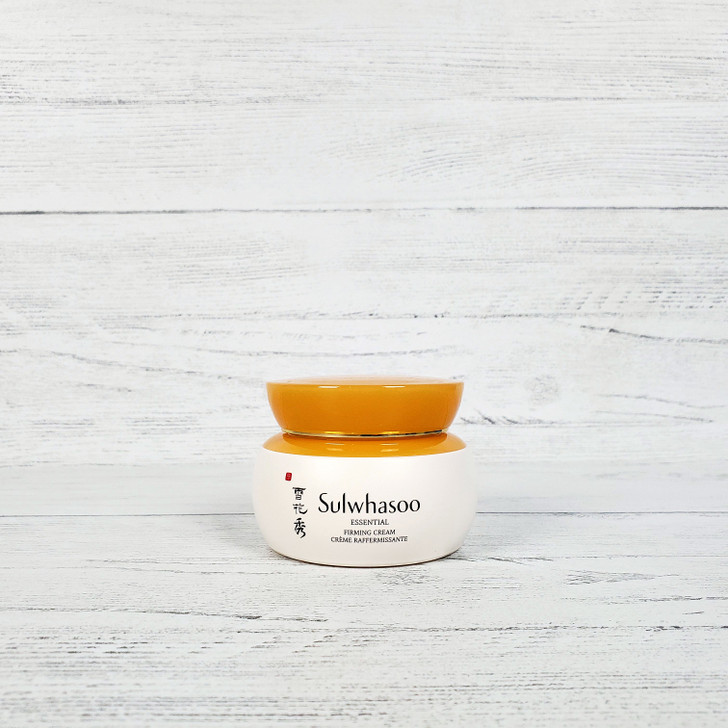 Essential Firming Cream