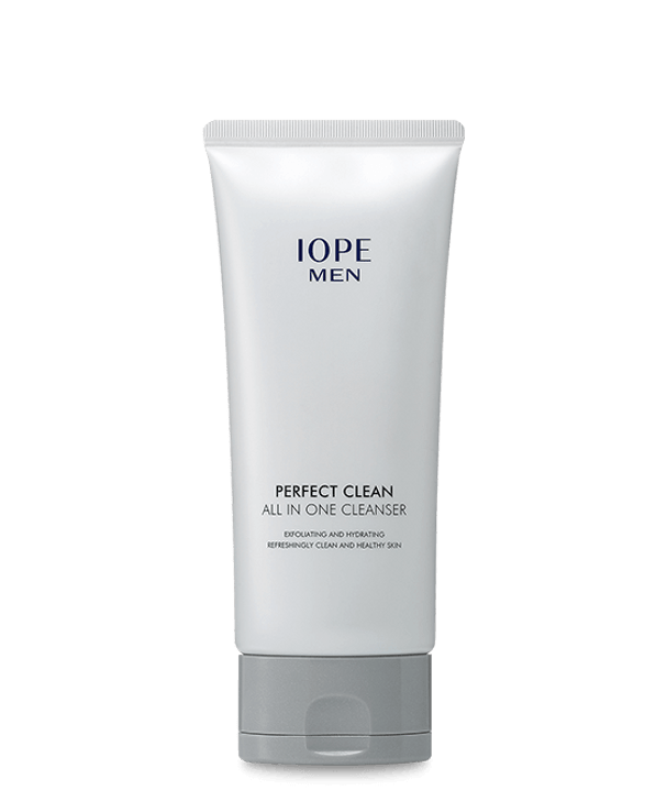 Men Perfect Clean All in One Cleanser