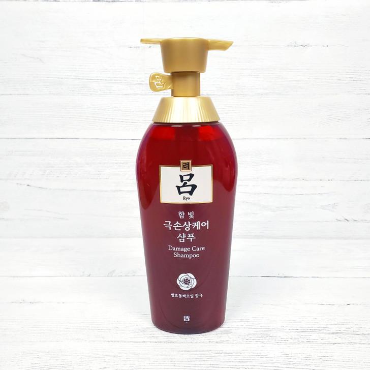 Ryo Damage Care Shampoo