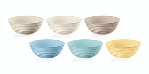 Set of 6 Small Bowls