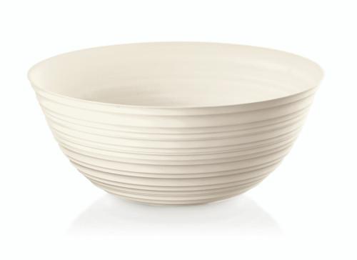 White Extra Large Bowl