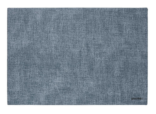 Fabric Reversible Sea Blue Placemat