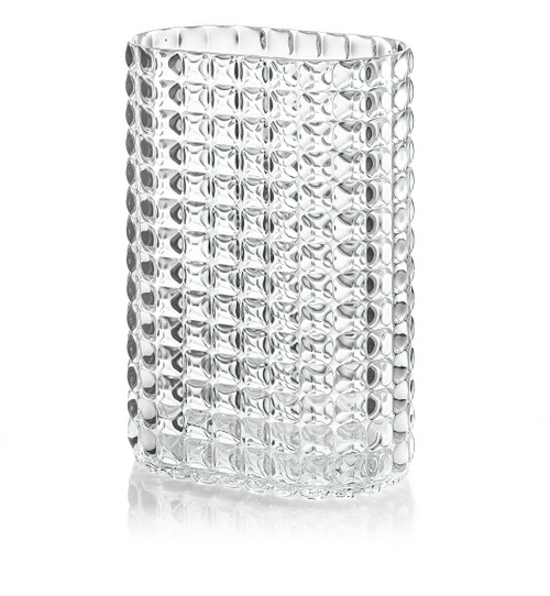 Vase Tiffany transparent