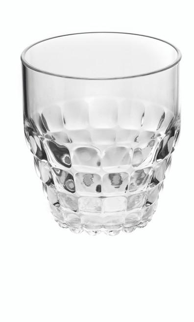 Transparent Low Tumbler