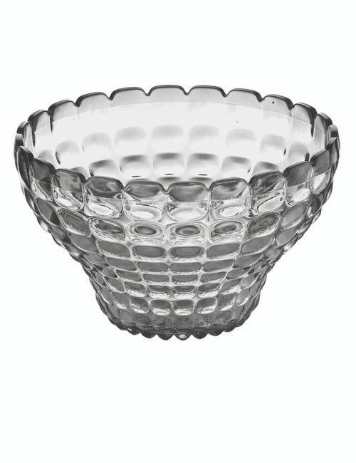Grey Serving Cup 12cm