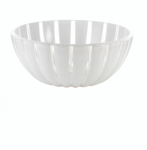 Transparent 25cm Bowl