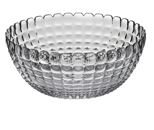 Grey 25cm Bowl