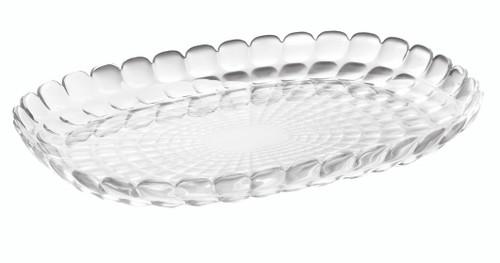 Transparent Medium Tray