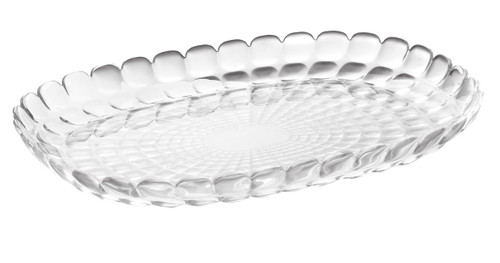 Transparent Large Tray