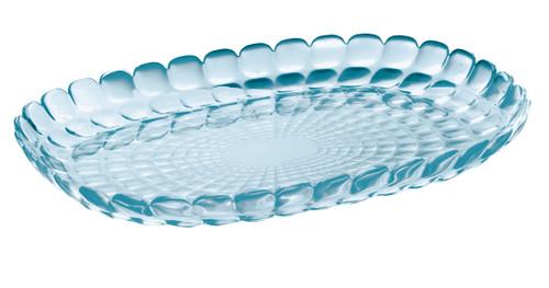 Large Sea Blue Tray