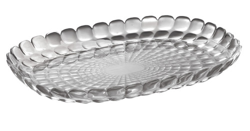 Grey Large Tray