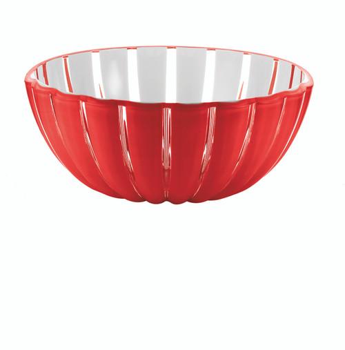Red 20cm Bowl