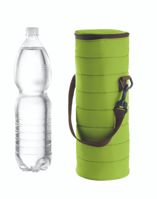 Apple Green Handy Universal Thermal Bottle Bag Handy