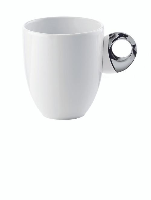 Grey Art & Cafè Mug