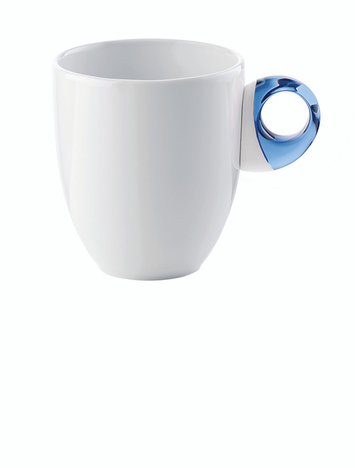 Sea Blue Art & Cafè Mug
