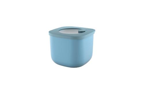 Matt Blue Store & More 750mL Deep Airtight Container