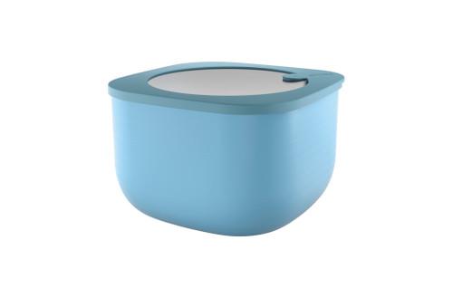 Matt Blue Store & More 2.8L Deep Airtight Container