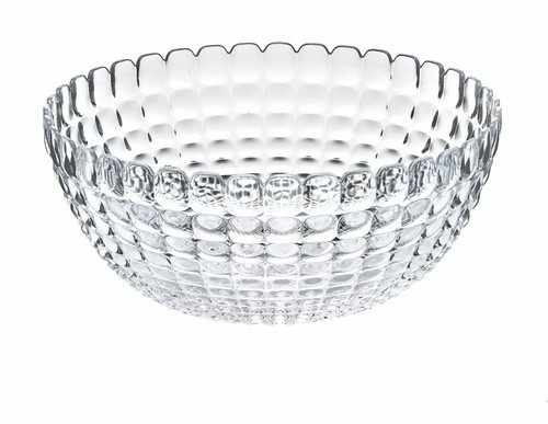 Tiffany Transparent 25cm Bowl