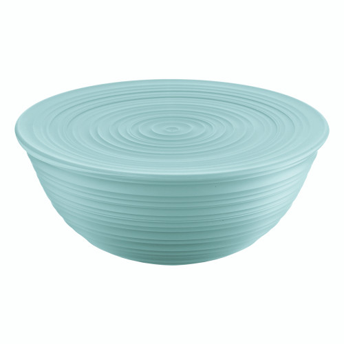Sage Green Extra Large Bowl with Lid