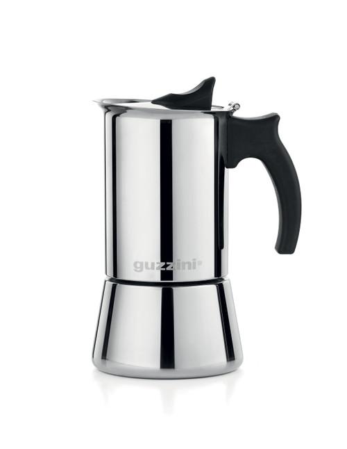 Giulietta 4 Cup Induction Moka Coffee Maker